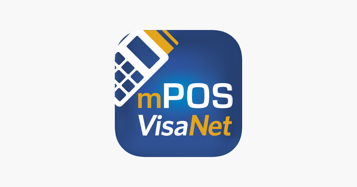 MPOS VisaNet on the App Store