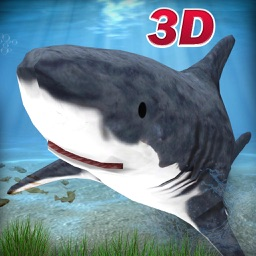 White Shark Simulator 3D