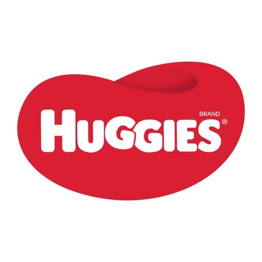 Huggies® Rewards App app logo