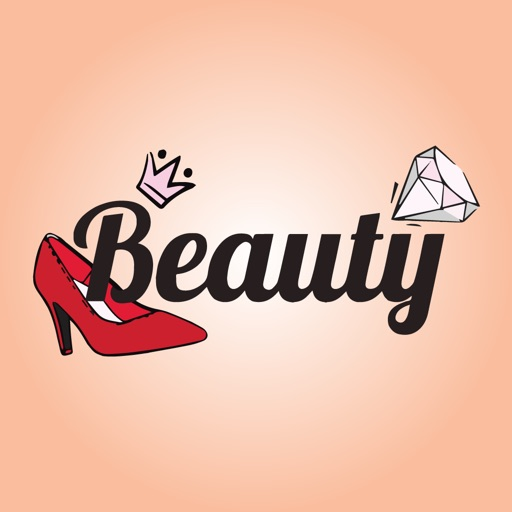 Beauty & Makeup Stickers
