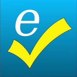 eTask for iPad