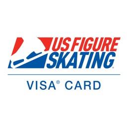 U.S. Figure Skating Visa