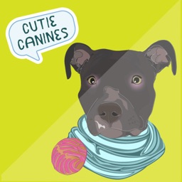 Cutie Canines