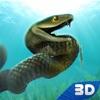 海の蛇モンスタースネークシム - iPadアプリ