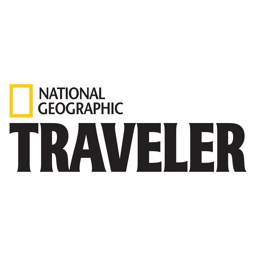 National Geographic Traveler Revista