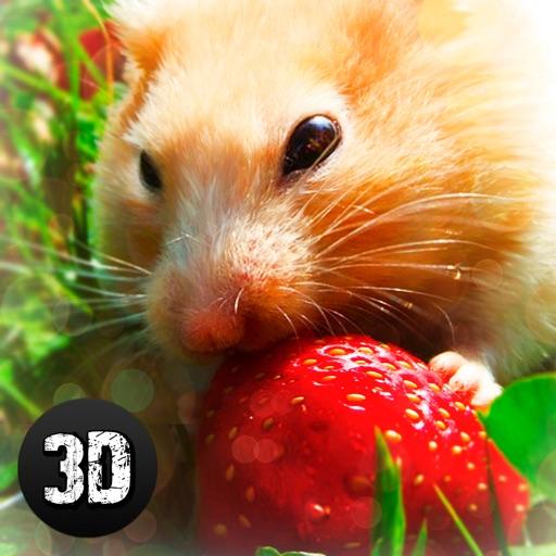 Hamster Survival Simulator 3D