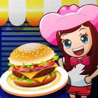 Codes for Cooking Food Maker burger(for Girls) Hack