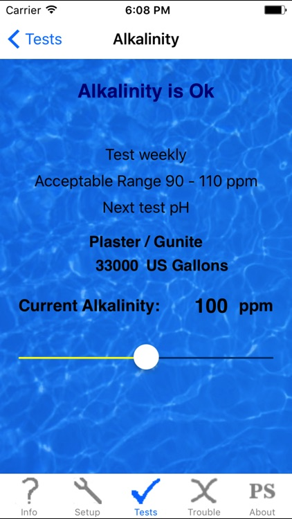 Pool Smart screenshot-2