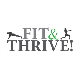 FIT & THRIVE -  Home & Gym Fit