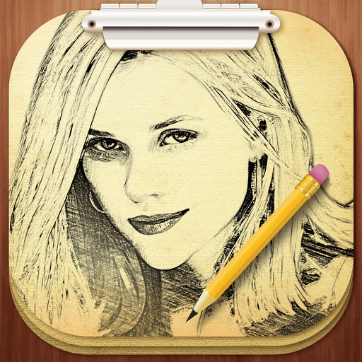 Photo Sketch - Pencil Color Doodle Effects Editor