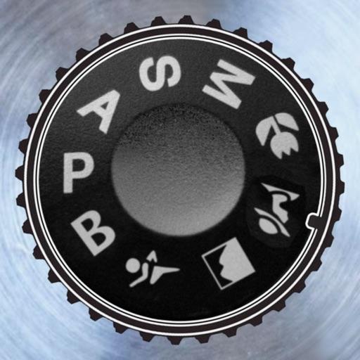 SetMyCameraMx - Depth of Field Calculator