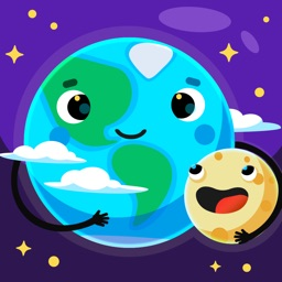 Star Walk for Kids: Learning Astronomy and Space