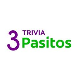 Tres Pasitos Trivia
