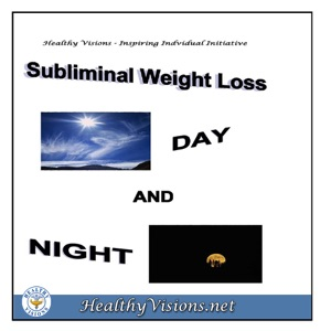 Subliminal Weight Loss Night for iPhone