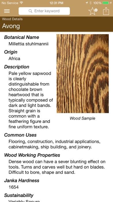 I.D. Woodのおすすめ画像1