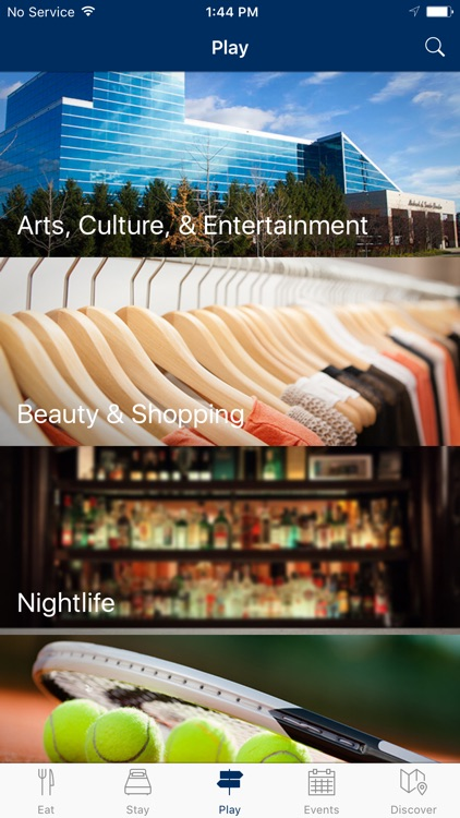 Discover Dearborn screenshot-3