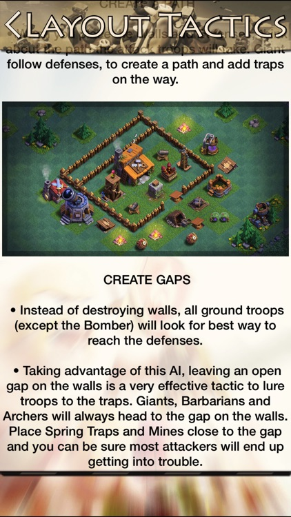 Guide for Clash of Clans CoC - House of Clashers screenshot-3