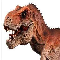 Dinosaur Hunter: Jurassic Simulator 3D 2017