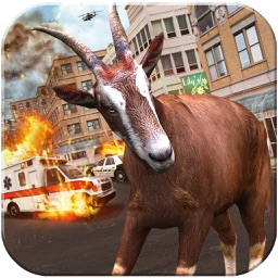 Super Goat Simulator ™
