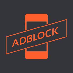 AdBlock app