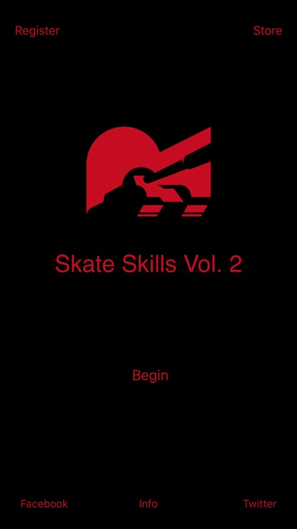 Skate Skills 2