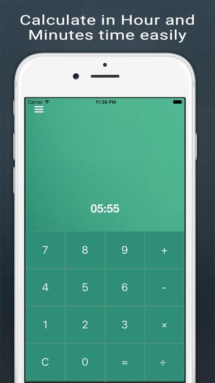 Date and Time Calculator (Find future dates) screenshot-4