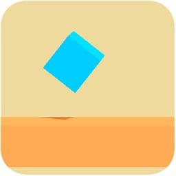 Jump! Cube