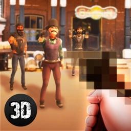 Wild West Guns: Western Shooter 3D
