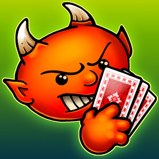 Spite & Malice - Solitaire Style Card Game