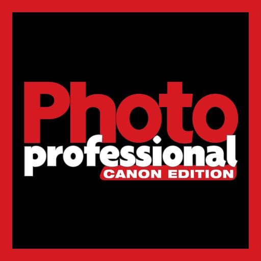 Photo Professional iOS App