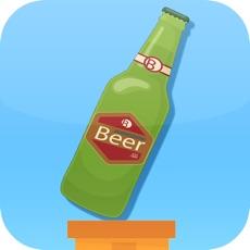 Activities of Jumping Beer Bottle Flip