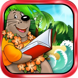 Red Apple Readers - Island Adventures