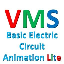 VMS - Basic Electric Circuit Animation Lite