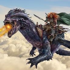 Activities of Dragon woman : fight of thrones