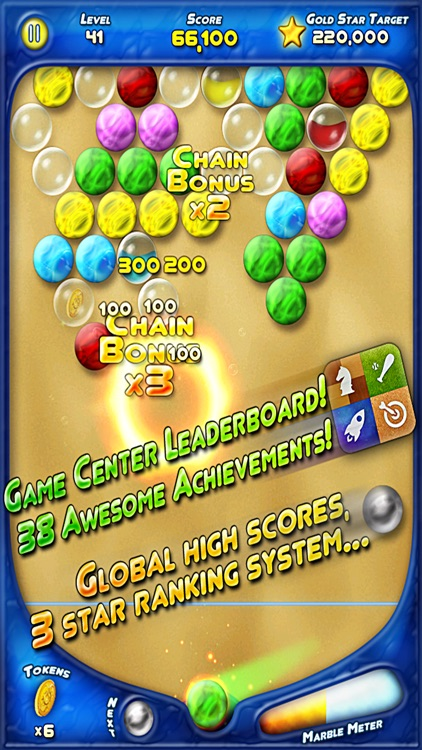 Bubble Bust! - Pop Bubble Shooter screenshot-4