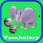 英语词汇动物园动物词 icon