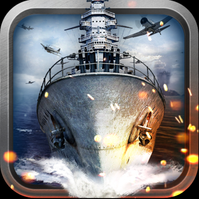 Decisive Battle Pacific app