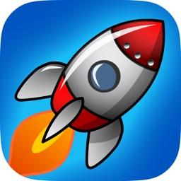 Spaceship Joyride!