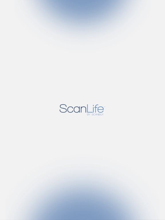 ScanLife Barcode & QR Reader Screenshots