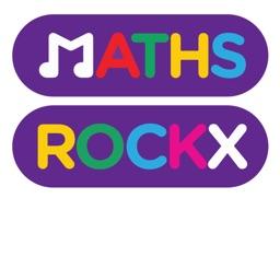 Math Rockx - Multiplication Facts!