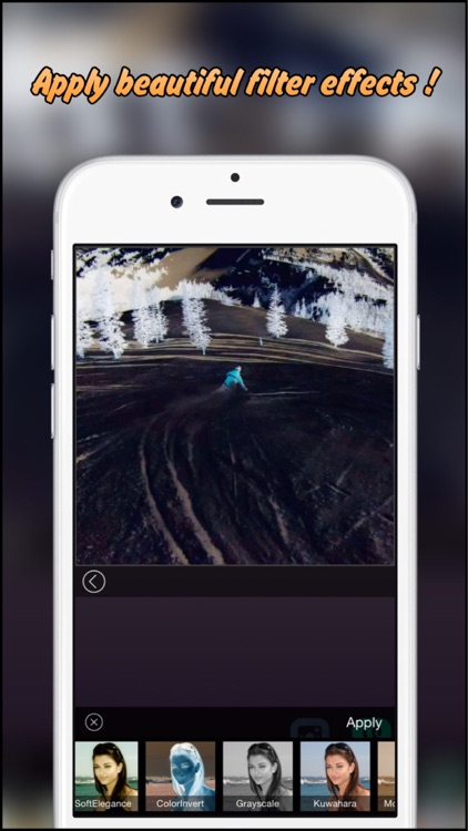 Ez Squeezy - Video Speed Editor for Desired Length screenshot-3