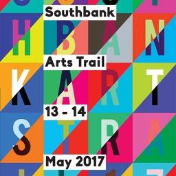 Southbank Bristol Arts Trail 2017