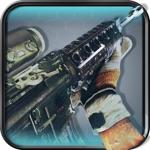 Real Strike-The Original 3D AR FPS Gun app