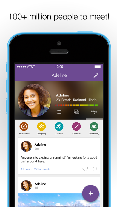 MeetMe - Chat & Go LIVE! for pc