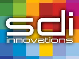 Show your SDI Innovations pride with this awesome sticker pack