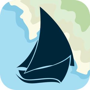 iNavX – Sailing, Boating and Marine Navigation app