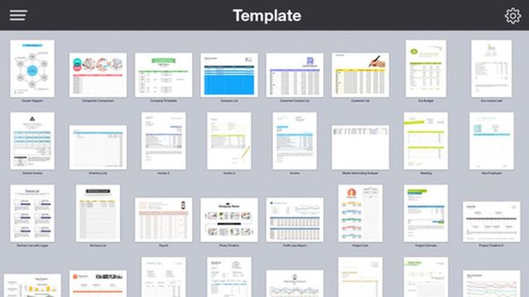 Full Docs Pro - for Document, Spreadsheet & Slides