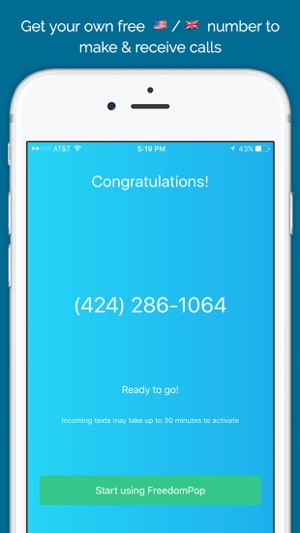 Texting App For Iphone With Different Number