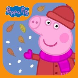 Peppa Pig: Seasons - Autumn and Winter