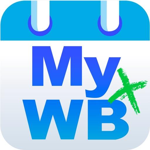 My Weekly Budget+ (MyWB+)